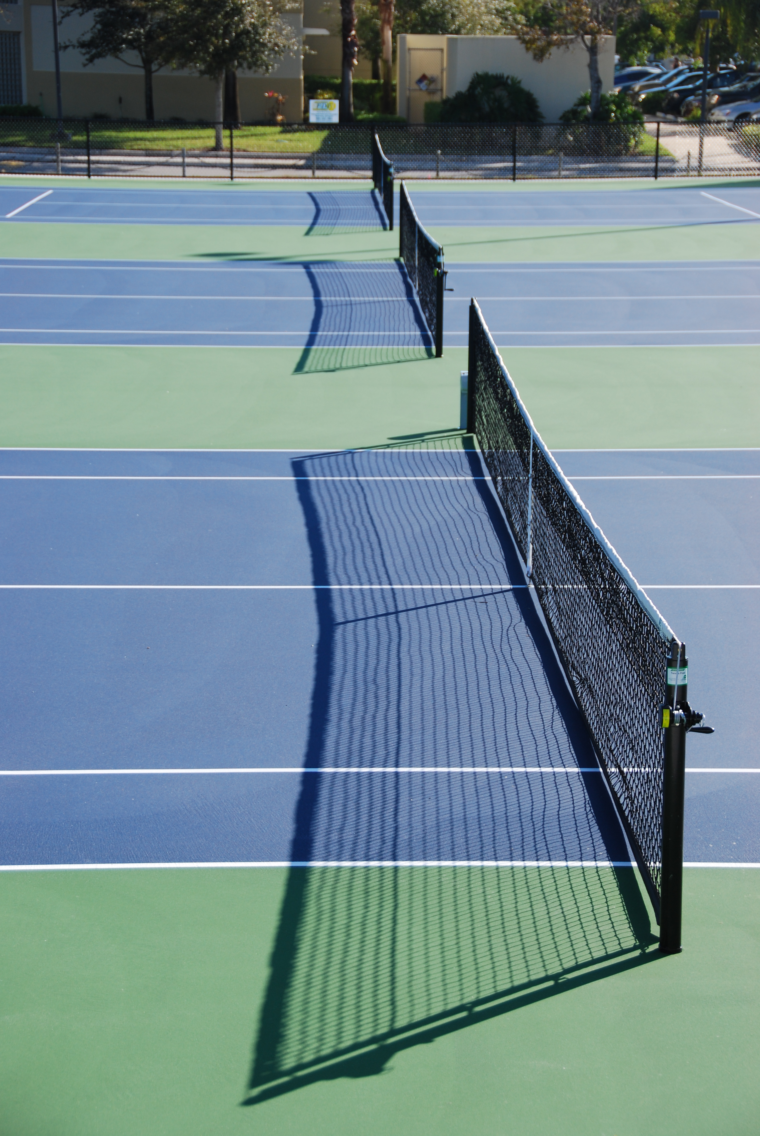 4 Ways To Prepare Your Facility For A Tournament Or Big Event